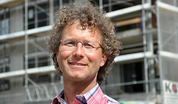 Hermann Guggenberger - Automatische Sonnensegel seit 1999