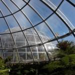 AutomatischeSonnensegel-Botanischer Garten ZH