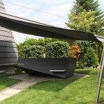 Automatische Beschattetes Chillpool EFH in Solothurn SO