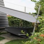 Automatisches Sonnensegel EFH in Solothurn SO