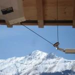 Automatische Sonnensegel aufrollbar in Frutingen BE
