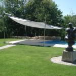 Automatisches Sonnensel in Fribourg FR 2984