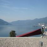 Automatische Sonnensegel Marenca, Ascona Ticino