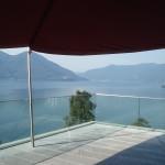 Sonnenschutz mit Aussicht - Marenca Ascona