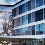Das neue Hotel Modern Times in Vevey VD