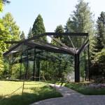 automatische Sonnensegel im Botanischen Garten Grüningen 6608