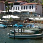 Bucht Seven in Ascona TI
