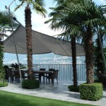 Tenda a Vela Sunsquare