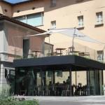 Disegno Vela in Fattoria Guido Sassi in Lugano TI