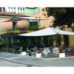 Entwurf Fattoria Guido Sassi, Lugano Ticino