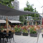 L'Esplanade Quartier du Flon, Lausanne VD