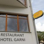 Laager Hotel und Restaurant, Samedan
