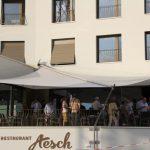 Restaurant Aesch, Walchwil ZG