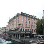 Hotel Storchen, Weinplatz Zürich ZH